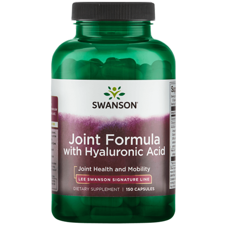 Lee Swanson Signature Line Joint Formula with Hyaluronic Acid 150 Caps