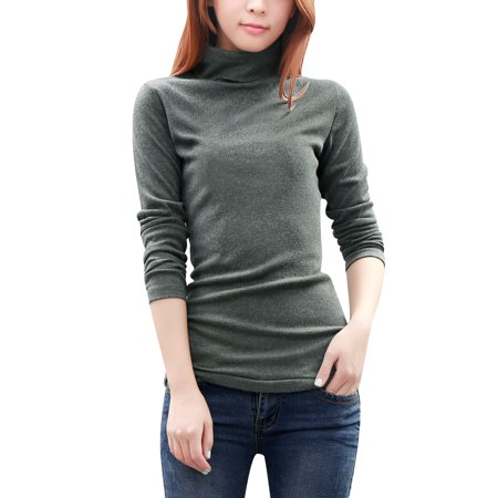 1191880b8b38d Women Plus Size Trumpet Sleeves Strappy Cold Shoulder Top Blouse Shirt  Black 1X - Walmart.com