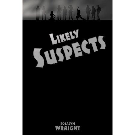 Likely Suspects, Lesbian Adventure Club: Book 10 - eBook