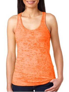 41f584a8c105e Orange Womens Tank Tops - Walmart.com