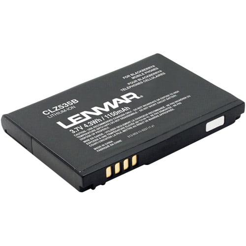 LENMAR CLZ535B Replacement Battery for BlackBerry(R) 9670 Cellular Phones
