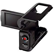 Sony AKA LU1 Camcorder Cradle with LCD for Sony Action Cam HDR AS10 and HDR AS15