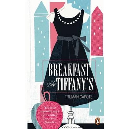 Breakfast at Tiffany's - Breakfast At Tiffany's Costume