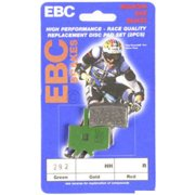 EBC Disk Brake Pads for Avid Mechanical Green