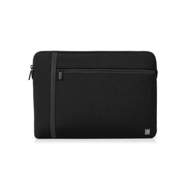 Bulk Buys OL336-9 Level 8 MacBook Air 11 inch Padded Armor Sleeve, 9 Piece