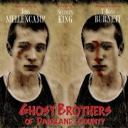 Ghost Brothers of Darkland County / Various