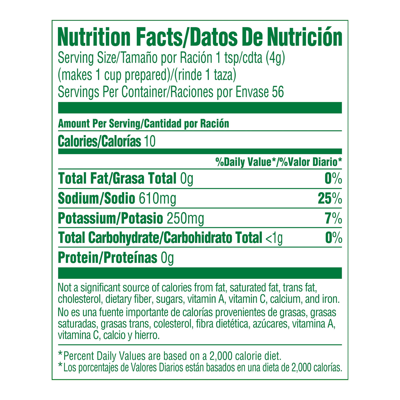 Reduced Sodium Chicken 7.9 oz