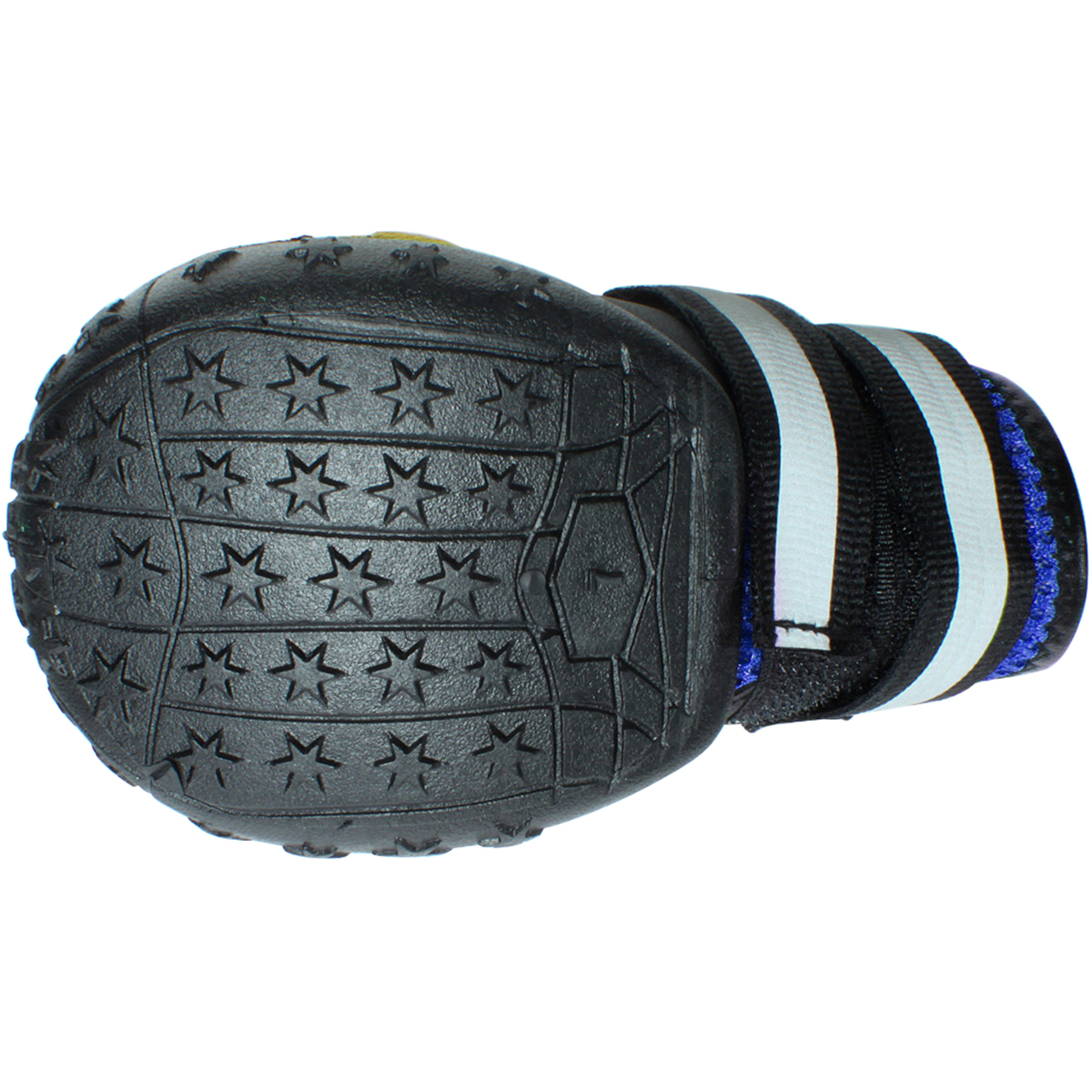 """Paw Tech Extreme Dog Boot Extra Small 1.5""""-Imperial Blue"""