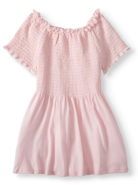 bedc2f418dd Product Image Smocked Babydoll Top (Little Girls   Big Girls)