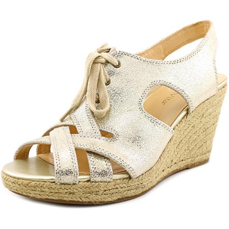 Bella Vita Gracia Women W Open Toe   Wedge Sandal