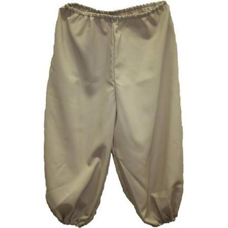 Alexander Costume 13-129-TN Knicker Pants - Tan, Large](Costume Knickers)