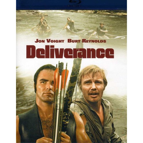 Deliverance (Blu-ray) (Widescreen)