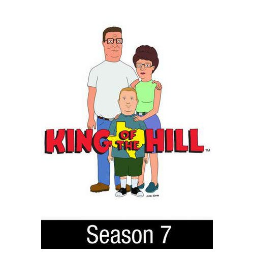 King of the Hill: Season 7 (2002)