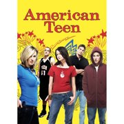American Teen [DVD] by PARAMOUNT HOME VIDEO
