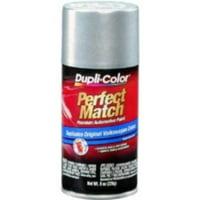Krylon BVW2039 Perfect Match Automotive Paint, Volkswagen Reflex Silver Metallic, 8 Oz Aerosol Can