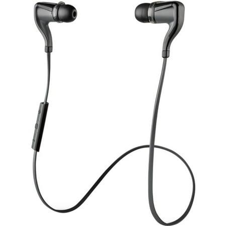 793bbc86ce4 Plantronics BackBeat GO 2 In Ear Bluetooth Wireless Stereo Earbuds -  Walmart.com
