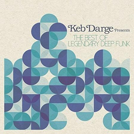 Keb Darge Presents Best Of Legendary Deep / Var (The Best Of Ugk)