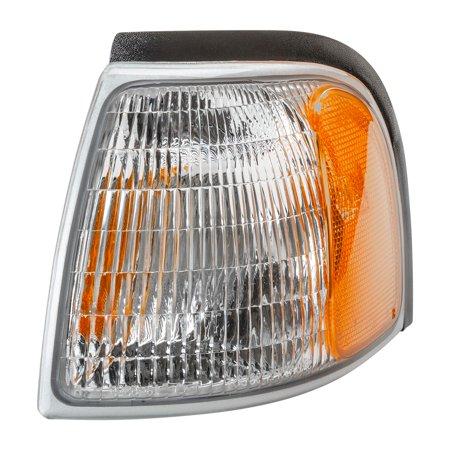 TYC 18-5396-01 Turn Signal / Parking Light for 98-00 Mazda Truck, Van MA2520112