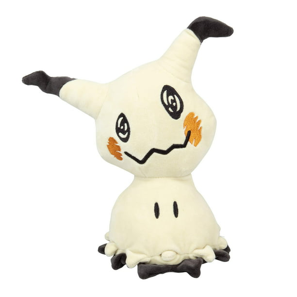 "Wicked Cool Pokemon 8"" Plush Stuffed Toy Doll Mimikyu"