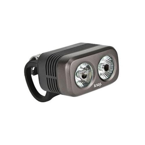 Knog Blinder Road 3 Bicycle Head Light (Gunmetal)
