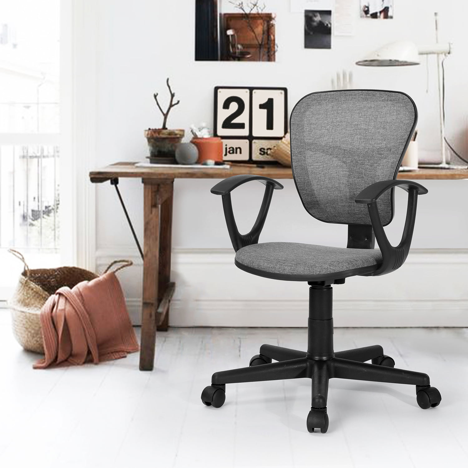 Lowestbest Office Chairs For Home / Office, Desk Chair For