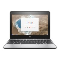 HP Chromebook 11 G5 11.6-in w/Intel Celeron N3060 Deals