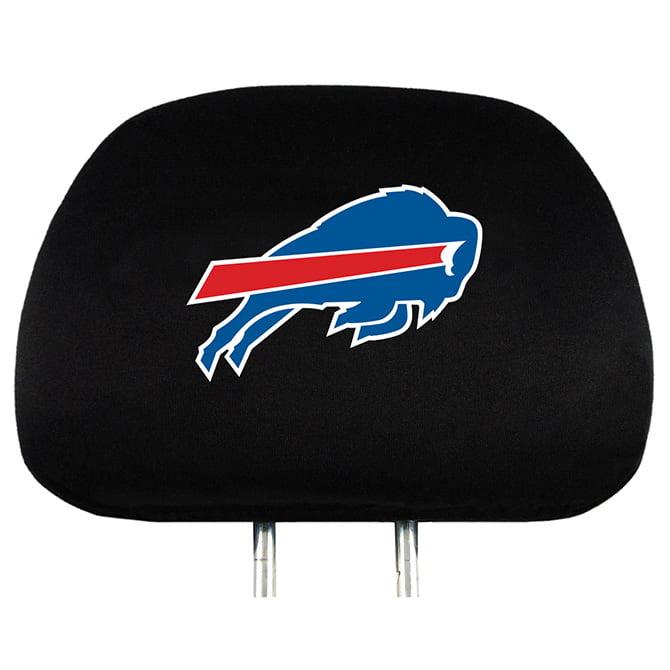 NFL Buffalo Bills Headrest Covers