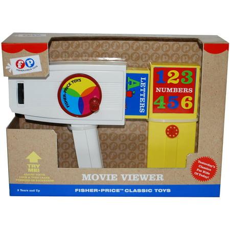 Viewer Kit (Fisher-Price Movie Viewer)