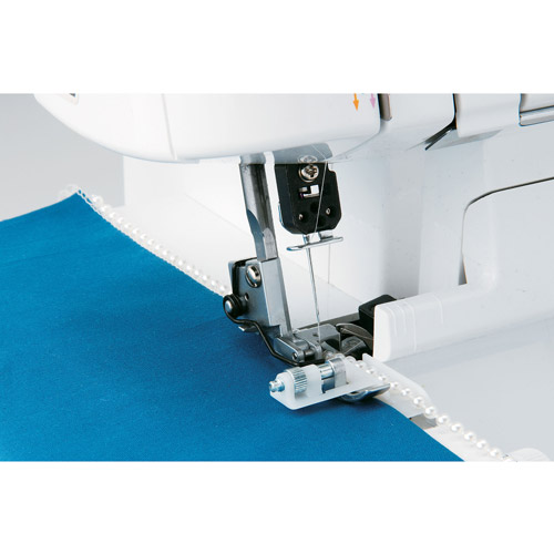 Brother Serger SA211 Pearl and Sequin Foot
