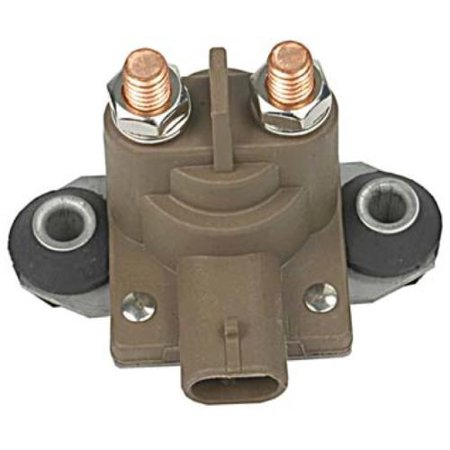 NEW STARTER SOLENOID SWITCH FITS EVINRUDE E-TEC ENGINES REPLACES 0586774  586774