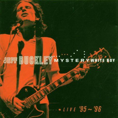 Mystery White Boy (Vinyl)