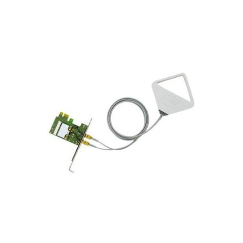 Intel 7260 IEEE 802.11ac Bluetooth 4.0 - Wi-Fi/Bluetooth ...