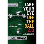 Take Your Eye Off the Ball 2.0 - eBook