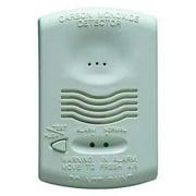 SYSTEM SENSOR 5CGZ7 Carbon Monoxide Detector,Signal Device