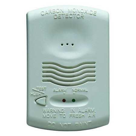 Sensor Device (SYSTEM SENSOR 5CGZ7 Carbon Monoxide Detector,Signal Device )