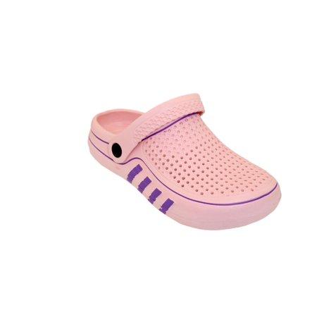 Womens COMFY Slip On Clog, Garden Sandal, Water Shoe, Nursing Shoe, Sizes 6-11 Lightweight women and Girls clog.