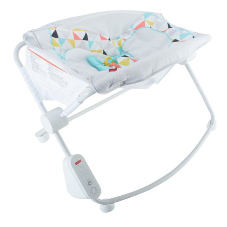 Fisher Price Auto Rock N Play Sleeper Baby Gear Walmartcom