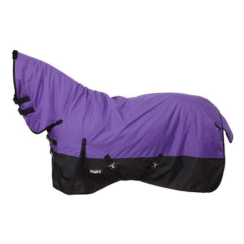 Tough-1 Blanket Turnout 600D Waterproof Poly Full Neck 32-2010FN