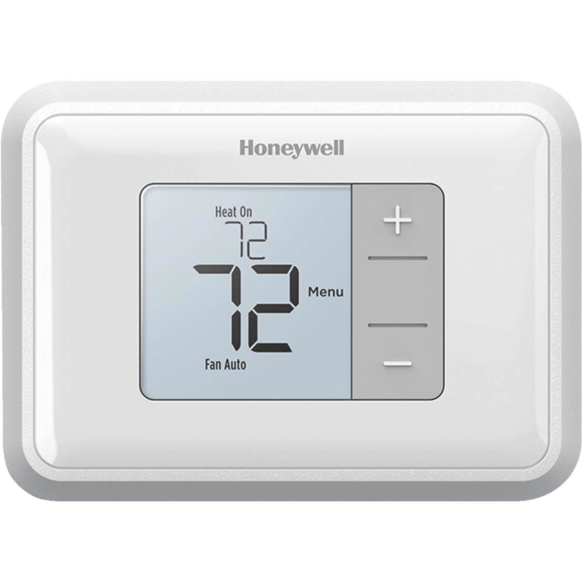 Honeywell Simple Display Non-Programmable Thermostat by Honeywell Home