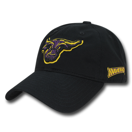 Louisiana State University Baseball (NCAA Mankato Minnesota State Mavericks University Relaxed Cotton Baseball Caps)