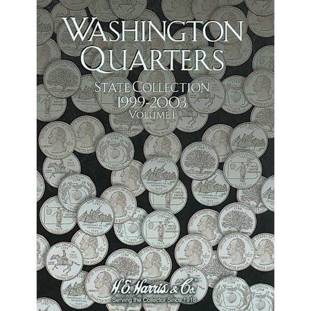 - Washington Quarters