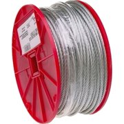 """Cables - 1/4""""-7x19 unctd cable reel"""