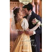 Ladyn och mr Gray - eBook