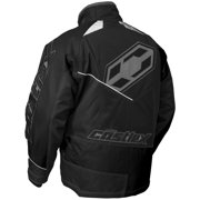 Castle X Launch G4 Mens Snowmobile Jacket Black