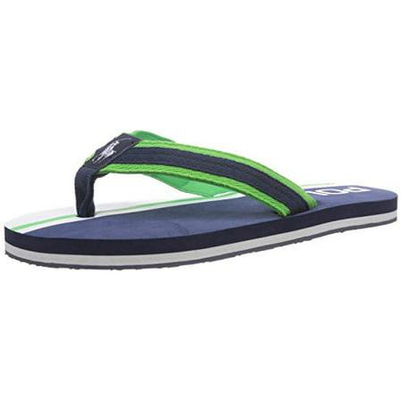 7cc92484d9ce Polo Ralph Lauren - Polo Ralph Lauren Kids Ferry Thong II Fashion Sandal (Little  Kid Toddler)