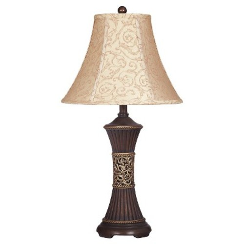 Signature Design By Ashley - Mariana Table Lamp Set Of 2 - - QuickshipL372944