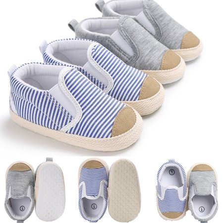Baby children soft bottom comfortable casual sports shoes cotton non-slip shoes toddler shoes 0 -18