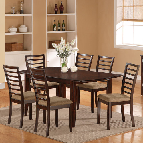 Captivating Wildon Home Extendable Dining Table