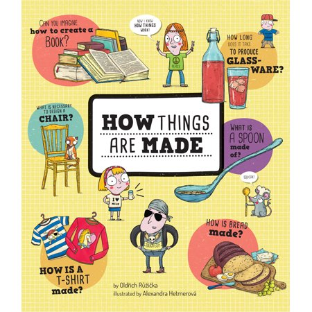How Things Are Made](How Halloween Was Made)