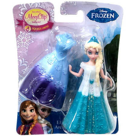 Disney Frozen Elsa of Arendelle 3.75
